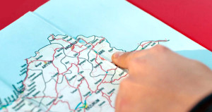 Reyting rekortmeni dizide izleyiciyi ayağa kaldıran 'Harita' skandalı