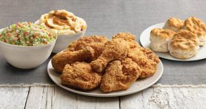 Tavuğu biten ünlü fast food zinciri, 800 restoranını kapadı