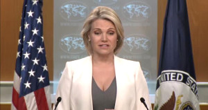 ABD'den tuhaf açıklama: Afrin'de ne oluyor haberimiz yok!
