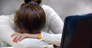 Mesai saati içinde uyuyan işçiye, Yargıtaydan kötü haber
