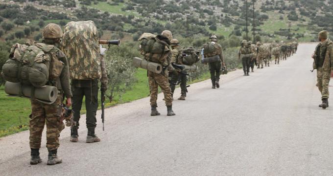 Rusya'nın Afrin çağrısına Türkiye'den ilk yanıt