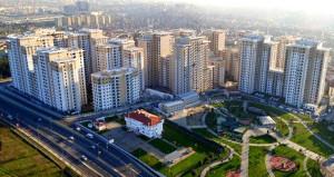 Türkiye genelinde Ocakta 97 binden fazla konut satıldı