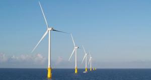 Bakan müjdeyi verdi: Dünyanın en büyük rüzgar projesi olacak