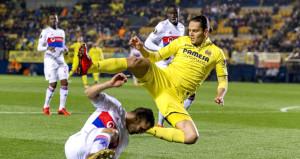 Enes Ünal'ın forma giydiği Villarreal, Avrupa Ligine havlu attı