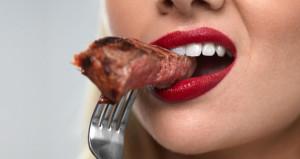 Yediğiniz ete dikkat! At veya eşek olabilir!