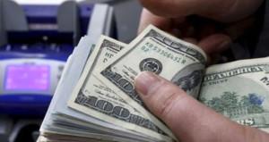 Fed tutanakları sonrası dolar sakinledi! İşte ilk rakamlar