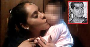 'İçine şeytan girdi' diyerek sevgilisinin kızına 6 yıl tecavüz etti