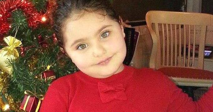 Okulda sır ölüm! Yemekten sonra aniden fenalaşan minik Ecrin öldü