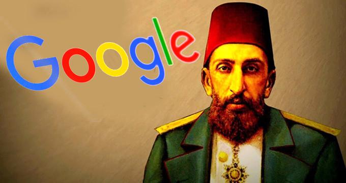Profesörden ilginç iddia: Google'ı ilk icat eden Abdülhamit Han
