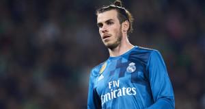 Real Madrid, Gareth Bale için kararını verdi