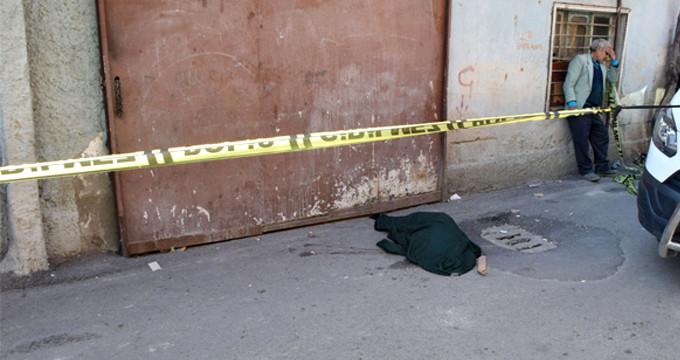 Sokakta oynayan çocuğu öldürüp kaçtı! Film gibi takiple yakalandı