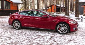 Tesla, Avrupada otomotiv devlerini geride bıraktı
