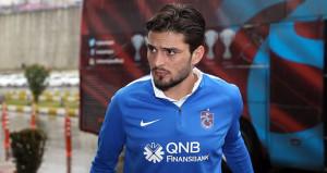 Trabzonspor, Okay Yokuşlu'yu İngiliz ekibine satmaya hazırlanıyor