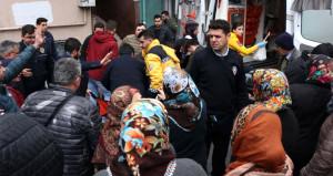 5 bilezik için 80 yaşındaki kadını bıçaklayıp öldürdüler
