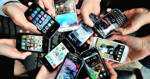 Akıllı telefon piyasasında 10 yıl sonra bir ilk!