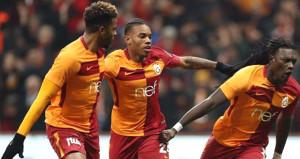 Avrupanın devleri, Galatasarayın yıldızı için geliyor