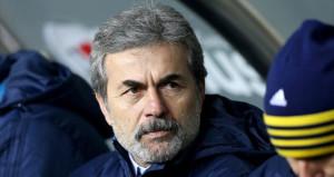 Aykut Kocaman iddialı konuştu: Beşiktaşı yenersek bizi kimse tutamaz
