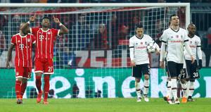Fenerbahçeden Beşiktaşa Bayern Münih göndermesi