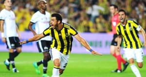 Fenerbahçe göz kamaştırıyor! Derbide yenilmeyi unuttular