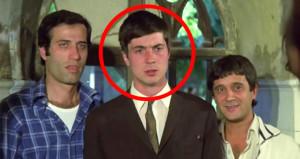 'Hababam Sınıfı'nın tek mezunu  Ahmet bakın şimdi ne yapıyor!