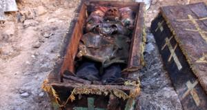 İki ülke bu cesedi paylaşamıyor! Rus subayın cesedine Polonyada talip