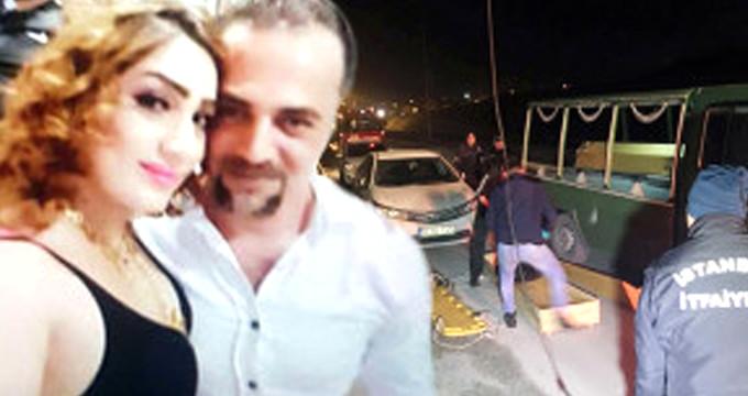 İstanbul'da öldürülen çiftin katili: Eşime muta nikahı kıyacaklardı
