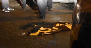 İzmir'de yanan kadının kimliği de sahte çıktı