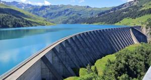 Kuraklığa rağmen barajlar doldu