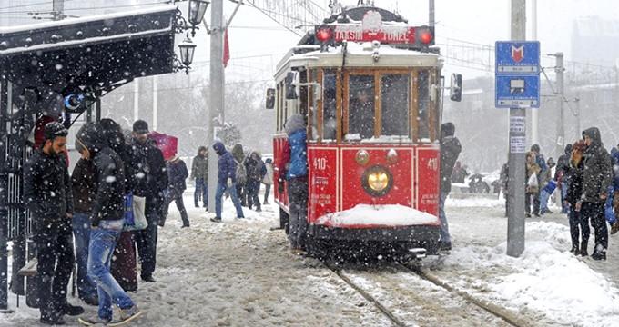 Mart, kazma kürek yaktıracak! Hem Sibirya soğuğu hem kar geliyor