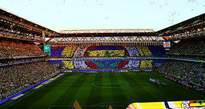 Passolig resmen açıkladı! Fenerbahçe, Beşiktaşı geride bıraktı