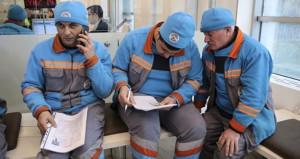 Taşeron işçi sınavının konuları belli oldu