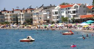 Türkiyeden konut alan yabancılar, deniz kıyılarını tercih ediyor