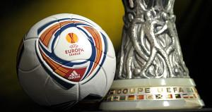 UEFA Avrupa Ligi eşleşmeleri belli oldu! Milli yıldıza dev eşleşme