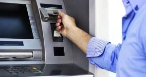 ATMden para çekecekler dikkat! 100 liraya 2 lira sınırı geldi
