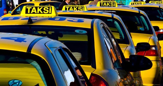 'Dolandırmak'tan 10 yıl hapsi istenen taksici: Çıkışı kaçırdım