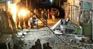 Düğün hediyesi bomba gibi patladı: 2 ölü, 1 ağır yaralı