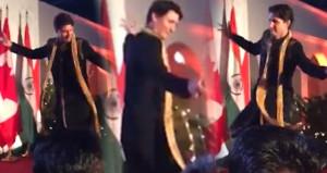 Kanada Başbakanı, klasik lider anlayışını bir kez daha yerle bir etti