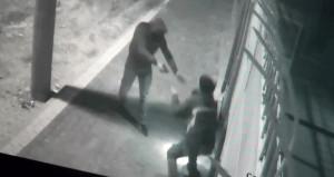 Kar maskeli silahlı gaspçılar film gibi operasyonla yakalandı
