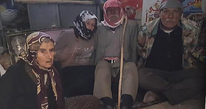 Teröristlerin tuzakladığı yaşlı köylüler, yaşadıkları dehşeti anlattı