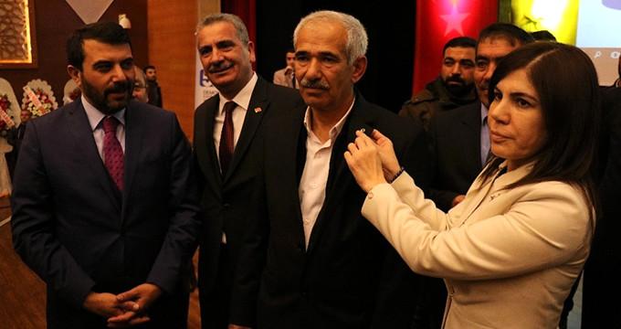 Toplu halde CHP'den istifa edip AK Parti'ye geçtiler!