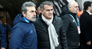 Aykut Kocamandan maç sonu gol itirafı