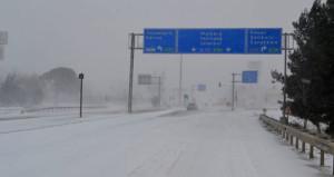 Beklenen kar yurda giriş yaptı! İşte İstanbul'a geleceği gün