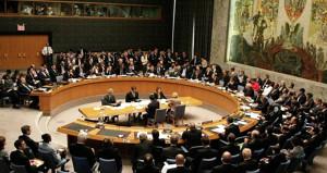 BM'de alınan 'Suriye'de ateşkes' kararına Hükümet'ten ilk tepki