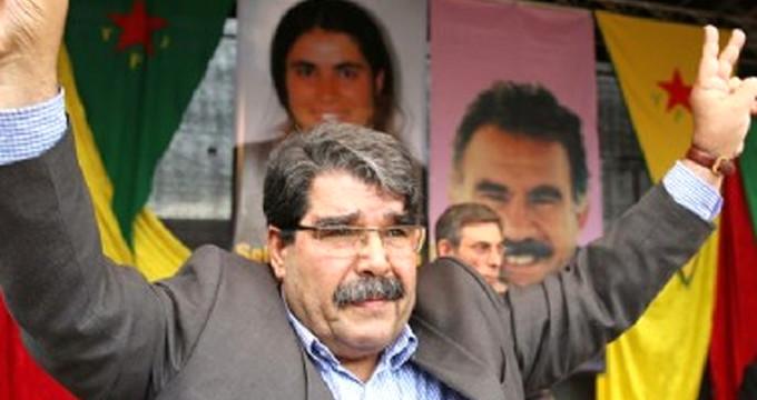 Salih Müslim Çekya'da yakalandı! Türkiye iadesini isteyecek