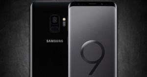 Samsung yeni amiral gemilerini tanıttı! S9 ve S9+ın ilk görüntüleri