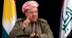 Barzani yeniden sahaya çıktı: Bağdat'a cevap vermenin vakti geldi!