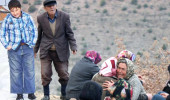 Çobanlık yapan çocuğun cansız bedeni 50 metrelik uçurumda bulundu