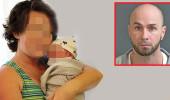 Anneye tecavüz etti, 4 yaşındaki kızını da aynı amaçla kaçırdı