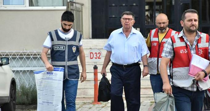 AYM, FETÖ'den yargılanan Şahin Alpay için 2. kez ihlal kararı verdi