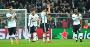 Beşiktaşın 115. yıl forması deşifre oldu